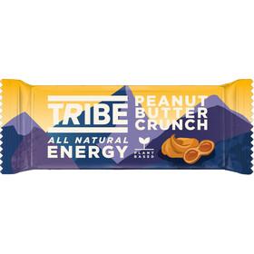 TRIBE Infinity Energy Oat Bar Box 16x50g, peanut butter crunch